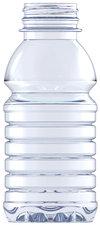 Heat Set 8oz Active Hinge bottle