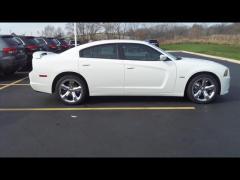 Dodge Charger R/T Sedan Car