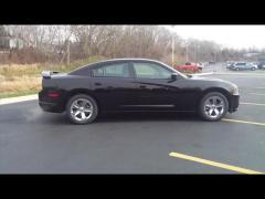 Dodge Charger SXT Sedan Car