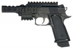 Co2 Semi-automatic Pistol, PowerLine Model 5170