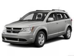 Dodge Journey Crew SUV