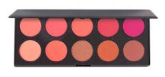 Blush Palette, Bright