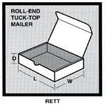 Corrugated Mailer
