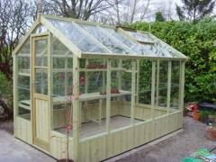 Yorkshire Greenhouse