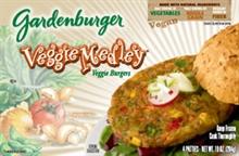 Gardenburger® Veggie Medley