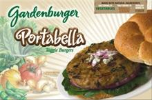 Gardenburger® Portabella