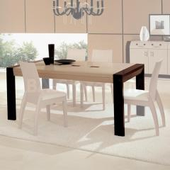 Pigalle Modern Italian Dining Table