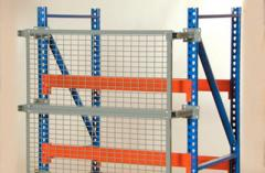 Rack Safety & Security Systems