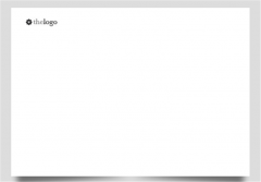 Business Large Envelope