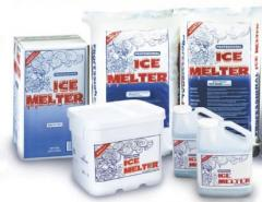 Professional Ice Melter®