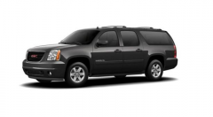 GMC Yukon XL 4WD 4dr 1500 SLT SUV