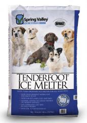 Tenderfoot Ice Melter (Pet friendly Ice melter)