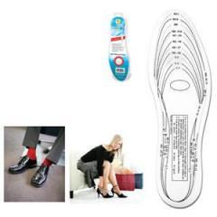 Foot Soft Memory Foam Insoles