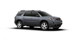 GMC Acadia SUV