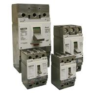 UL489 Listed Molded Case Circuit Breakers