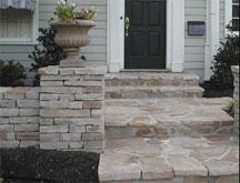 Ottawa® Brown Pre-Split Wallstone