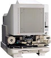 Konica Minolta MS6000 MK II Microfilm Scanner