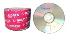 RiDATA CD-Rs and CD-RWs