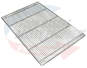 Stainless Double Oven Rack Wire Shelf