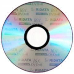 RiDATA DVD+R disc