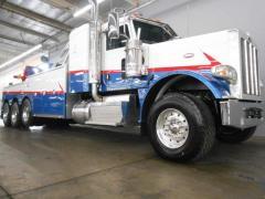 2013 Peterbuilt 388HS 9055 Truck