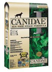 The CANIDAE All Life Stages