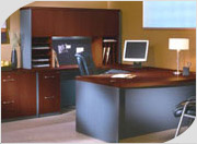 Executive & Private Office Aberdeen