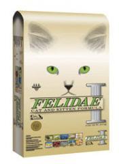 The FELIDAE Cat & Kitten cat food