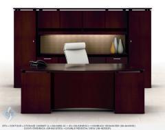 Executive & Private Office Contour