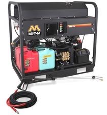 MiT-M HS Series Pressure Washer