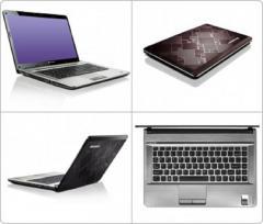 Lenovo Laptop black
