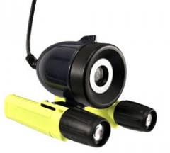 Deep Blue Pro - Underwater Video Camera | Ocean