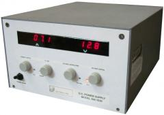 SWP Model Precision series power supply