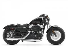2013 H-D® XL1200X Sportster® Forty-Eight® Motorcycle