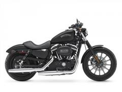 2013 H-D® XL883N Sportster® Iron 883™	 Motorcycle