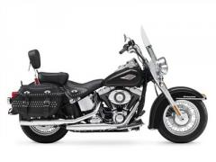 2013 H-D® FLSTC Heritage Softai Motorcycle