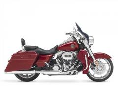 2013 H-D® FLHRSE5 CVO™ Road King®	 Motorcycle