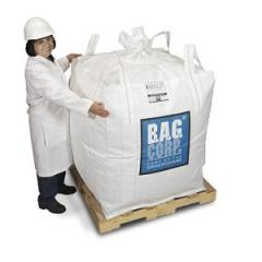 35 x 35 x 30,  Coated,  Duffle Top,  Spout...