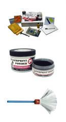 Crime Scene Investigation Products
