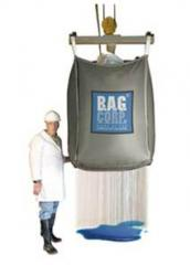 DeWatering Super Sack® Container