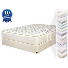 Sapphire Jumbo Pillow Top 13 inch Innerspring