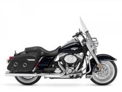 2013 H-D® FLHRC Road King® Classic Motorcycle