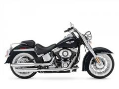 2013 H-D® FLSTN Softail® Deluxe Motorcycle