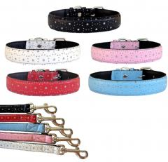 Star Bling Leather Collection