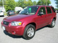 Outlander Ford Escape 4x4 Limited