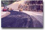 Hot mix asphalt