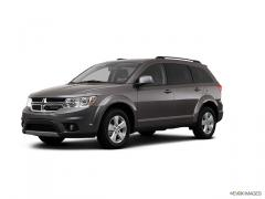 Dodge Journey 4DR FWD CREW SUV