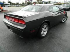 Dodge Challenger R/T Classic Coupe 2D Car