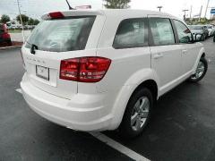 Dodge Journey AVP Sport Utility 4D SUV