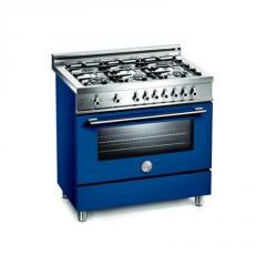 Blue 36 Six-Burner Gas Range